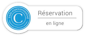 Reserver taxi conventionne